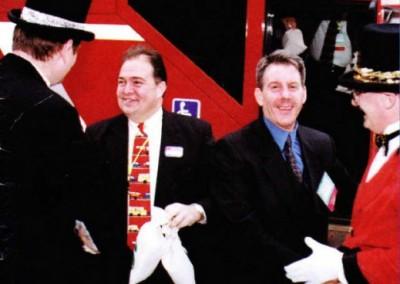 ABA MarketplaceChairman 1998