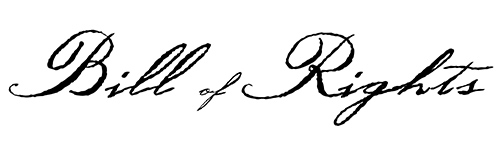 Microsoft Word - Bill of Rights