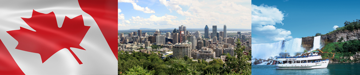 Canada Extended Travel Tours Bannner