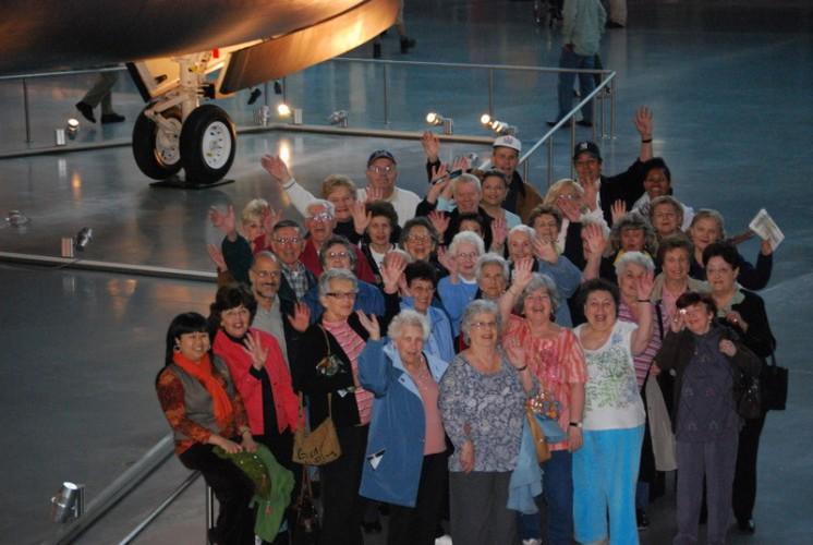 Happy Travel Club Group