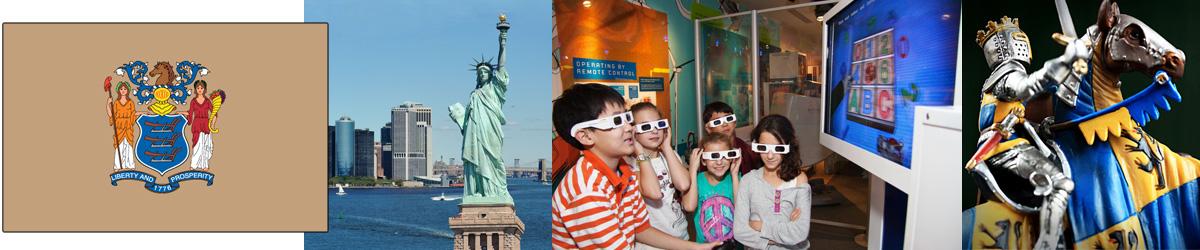 NJ Student Travel Bannner