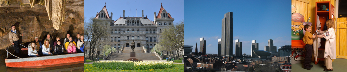 NY State Extended Travel Tours Bannner