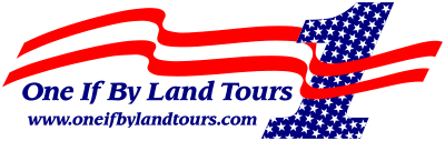 One If By Land Tours
